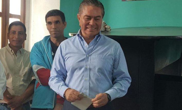 Mario Estrada, capturado en Estados Unidos. (Foto: Hemeroteca PL)