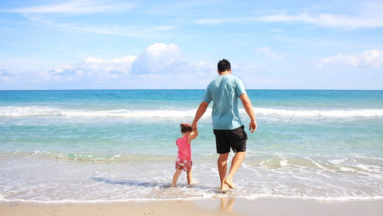 Las vacaciones son un momento que puede aprovechar para fomentar su crecimiento personal y pasar tiempo con su familia. (Foto Prensa Libre: Servicios)