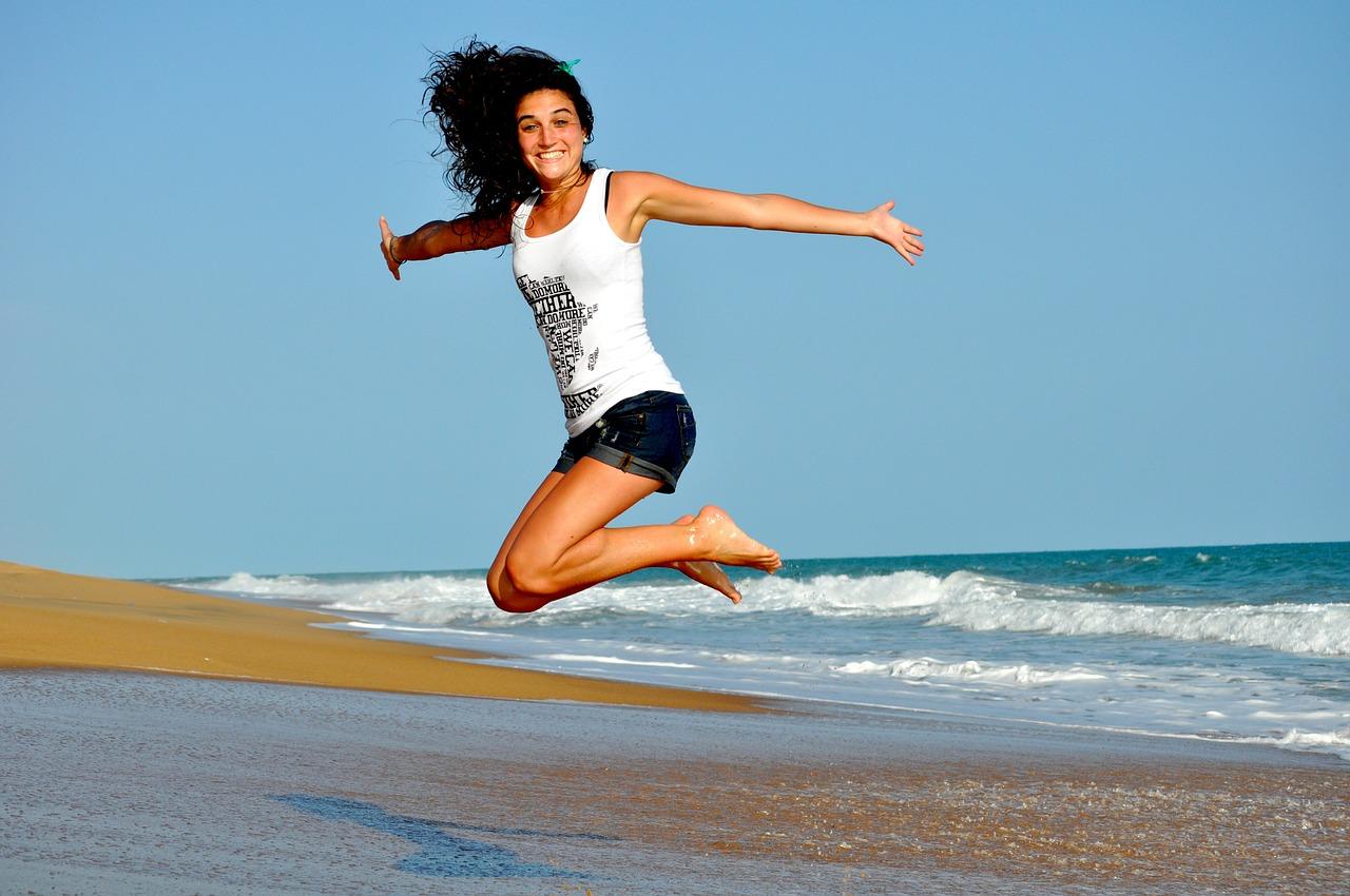 Estos consejos evitarán que suba de peso durante el verano. (Foto Prensa Libre: Servicios)