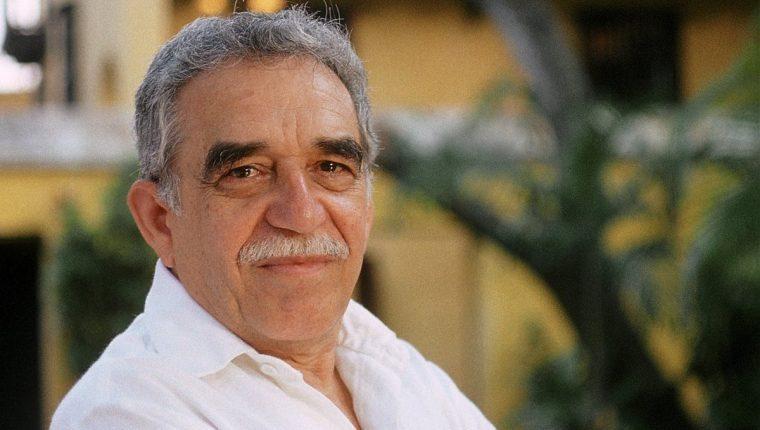 Gabriel García Márquez es recordado como uno de los grandes escritores de la literatura universal. (Foto Prensa Libre: HemerotecaPL)