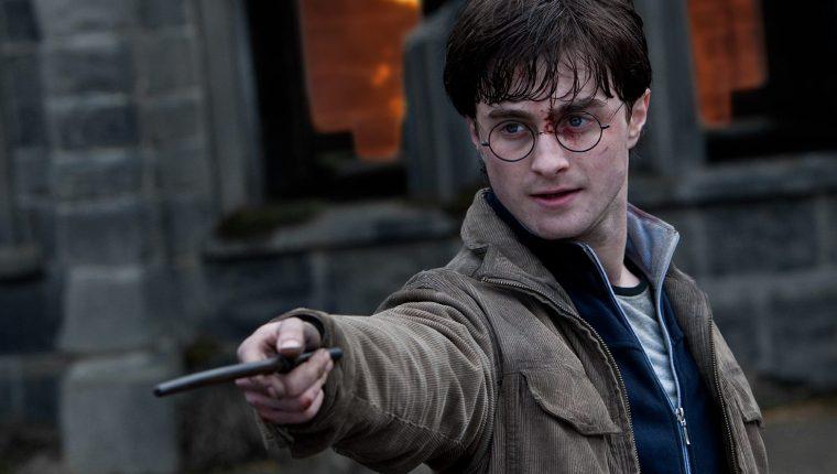 Vans trabaja colección de calzado inspirada en Harry Potter. (Foto Prensa Libre: Forbes)