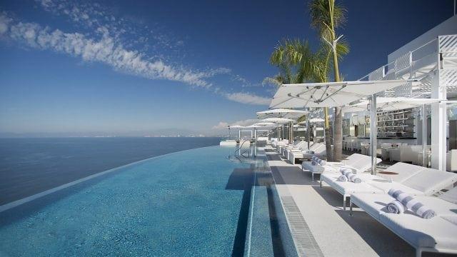 Las cadenas hoteleras tienen planes importantes de expansión a nivel mundial. (Foto Prensa Libre: Forbes México)