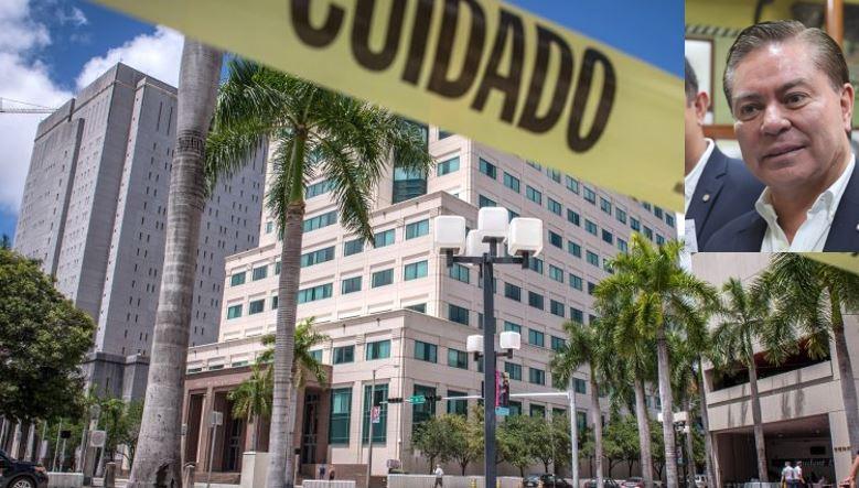 Acusación contra Mario Estrada es trasladada a juzgado de Nueva York