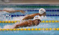 Luis Carlos Martínez competirá en su segunda aventura a nivel Olímpico. (Foto Hemeroteca PL).