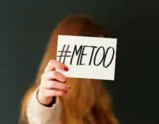 El movimiento #MeToo no tuvo mucha fuerza en México cuando surgió en 2017 a raíz de una serie de acusaciones contra el productor estadounidense Harvey Weinstein. (Foto Prensa Libre: Servicios)