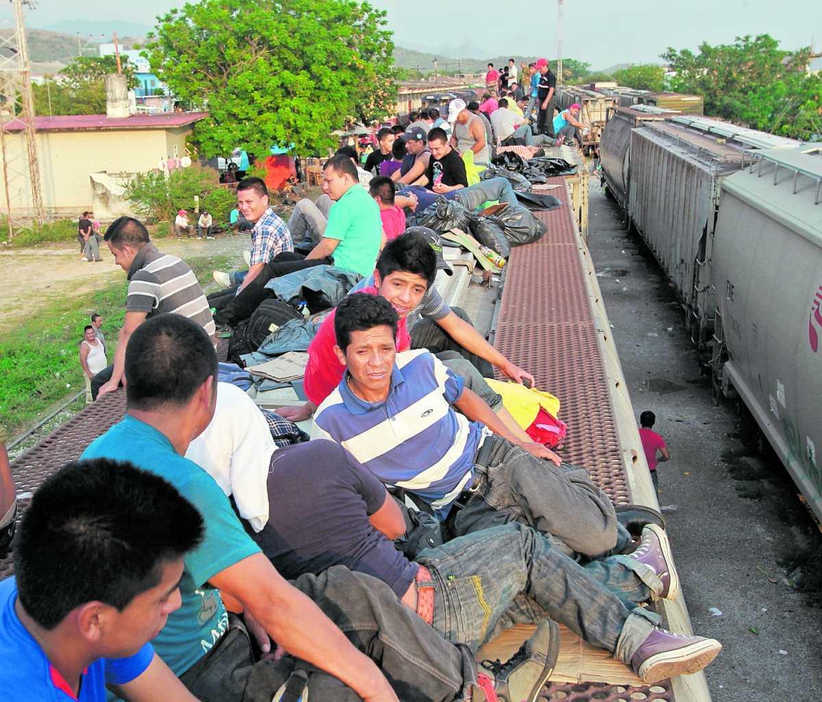 """Inmigrantes al llegar a Estados Unidos: """"Si hubiera sabido esto, no vengo"""""""