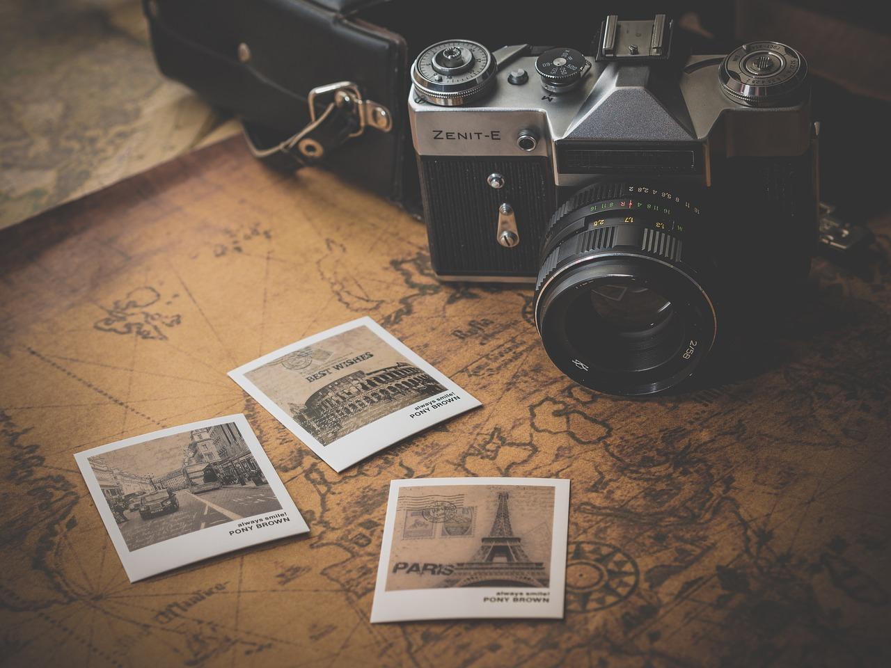 Viajar por el mundo es el sueño de muchas personas. (Foto Prensa Libre: Servicios)