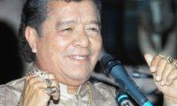 El Rey de la Cumbia era colombo-venezolano, pero había nacido en Venezuela en 1944.(Foto Prensa Libre: Facebook)