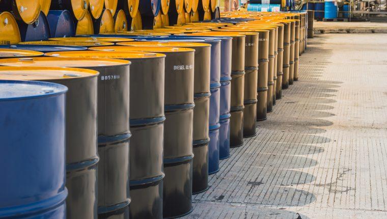 En la fase de recepción de ofertas para administrar el oleoducto se recibió una propuesta por parte de Perenco. (Foto, Prensa Libre: Hemeroteca PL).