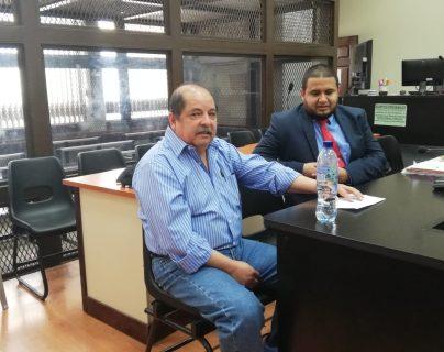 Jueza otorga arresto domiciliario a exdiputado Alfredo Rabbé en el caso Plazas Fantasma