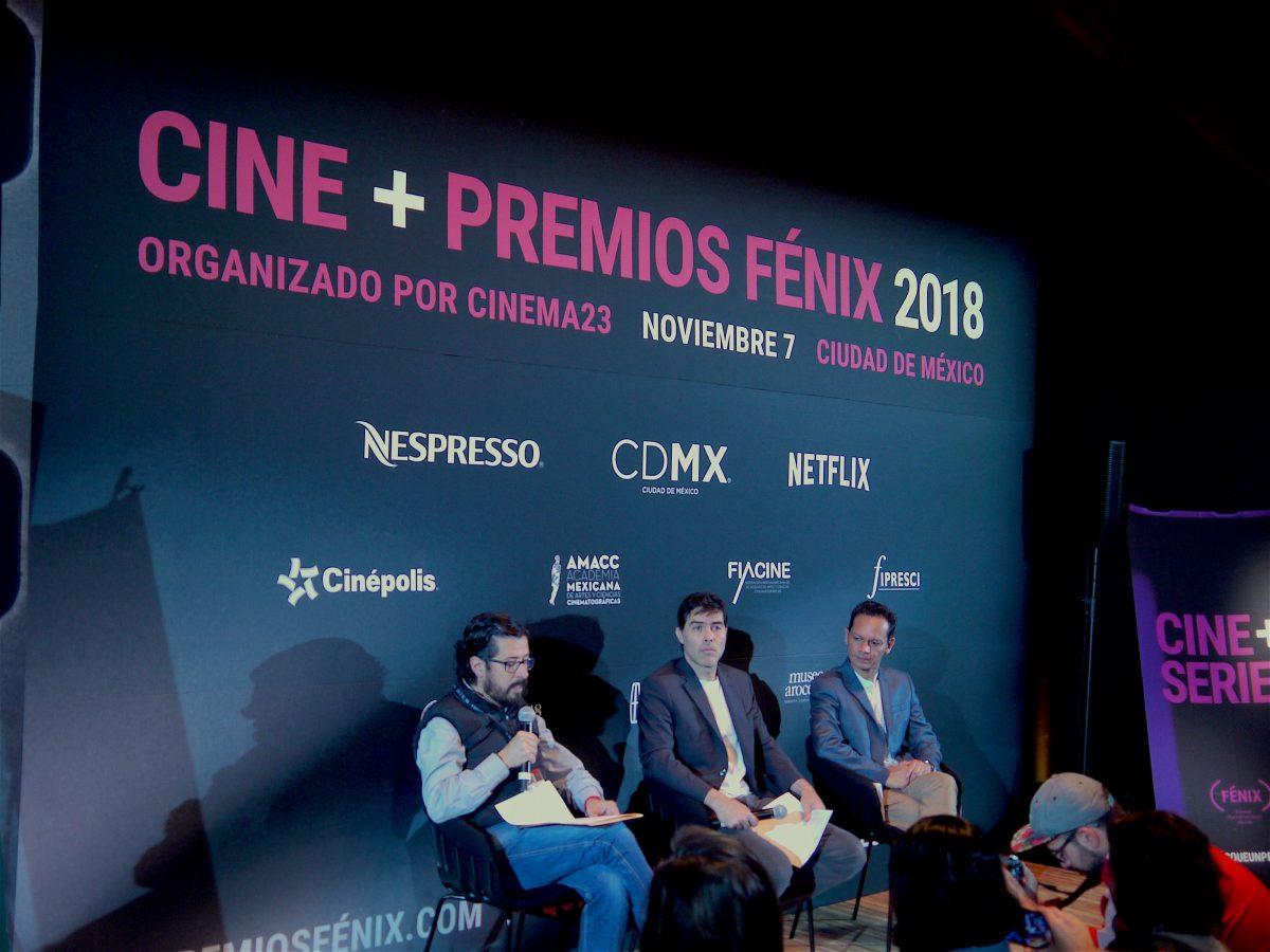 Premios Fénix de cine iberoamericano son cancelados por falta de apoyo de parte del Gobierno mexicano