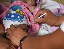 Las autoridades están en alerta por el creciente contagio. (Foto Prensa Libre: Hemeroteca PL)