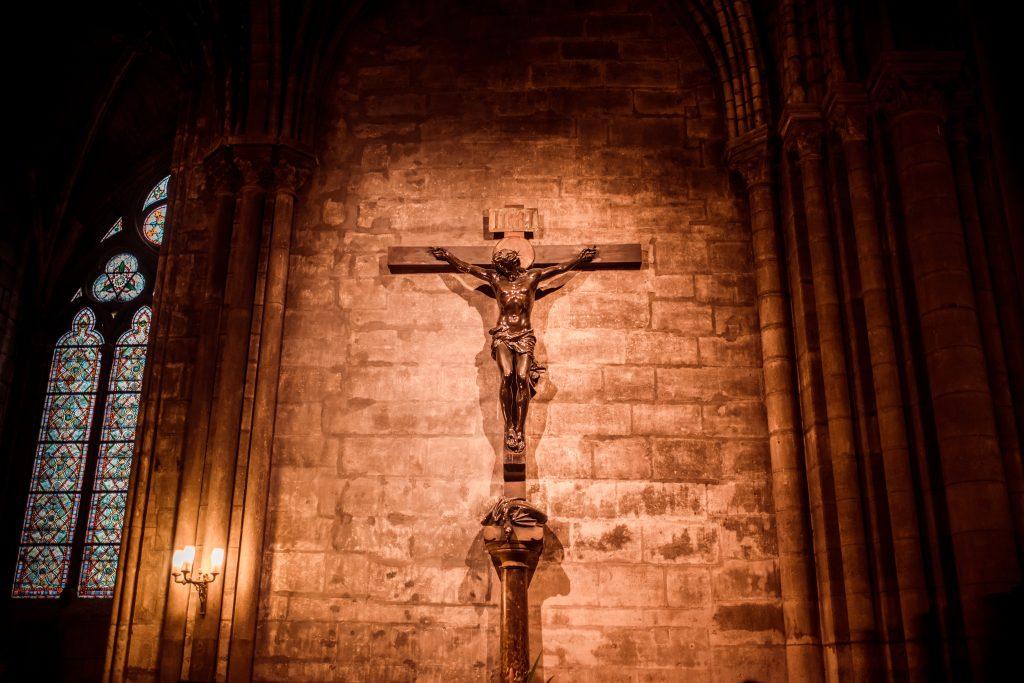 La Catedral de Notre Dame es un referente de la religión católica y demuestra el crecimiento de la sociedad francesa en su época. Foto Prensa Libre: Shutterstock