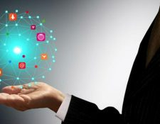 La transformación digital supone grandes retos para las empresas. (Foto Prensa Libre: Shutterstock)