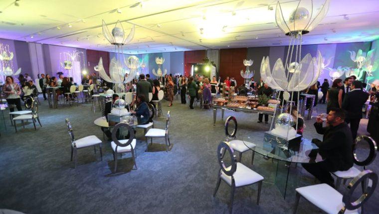 El Inguat trabaja con el Buró de Convenciones para desarrollar lineamientos para el desarrollo de la industria de reuniones. (Foto Prensa Libre: Hemeroteca)