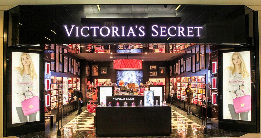 La primera tienda Victoria´s Secret en Guatemala estará ubicada en un centro comercial de la Zona 11. (Foto Prensa Libre: Victoria´s Secret)