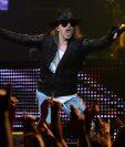 """A la banda Guns N' Roses no le gustó que nombraran a una nueva variedad de cerveza """"Guns N' Rose"""". (Foto Prensa Libre: AFP)"""