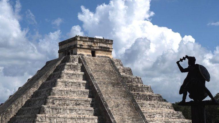 En toda la región existen vestigios mayas y algunas de sus ciudades más importantes, como Chichen Itzá, están en México.