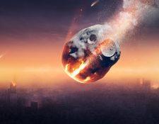 Los científicos se preparan en caso de que algún día un asteroide grande impacte la Tierra.