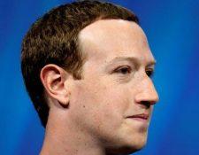 Facebook y Mark Zuckerberg viven días turbulentos.
