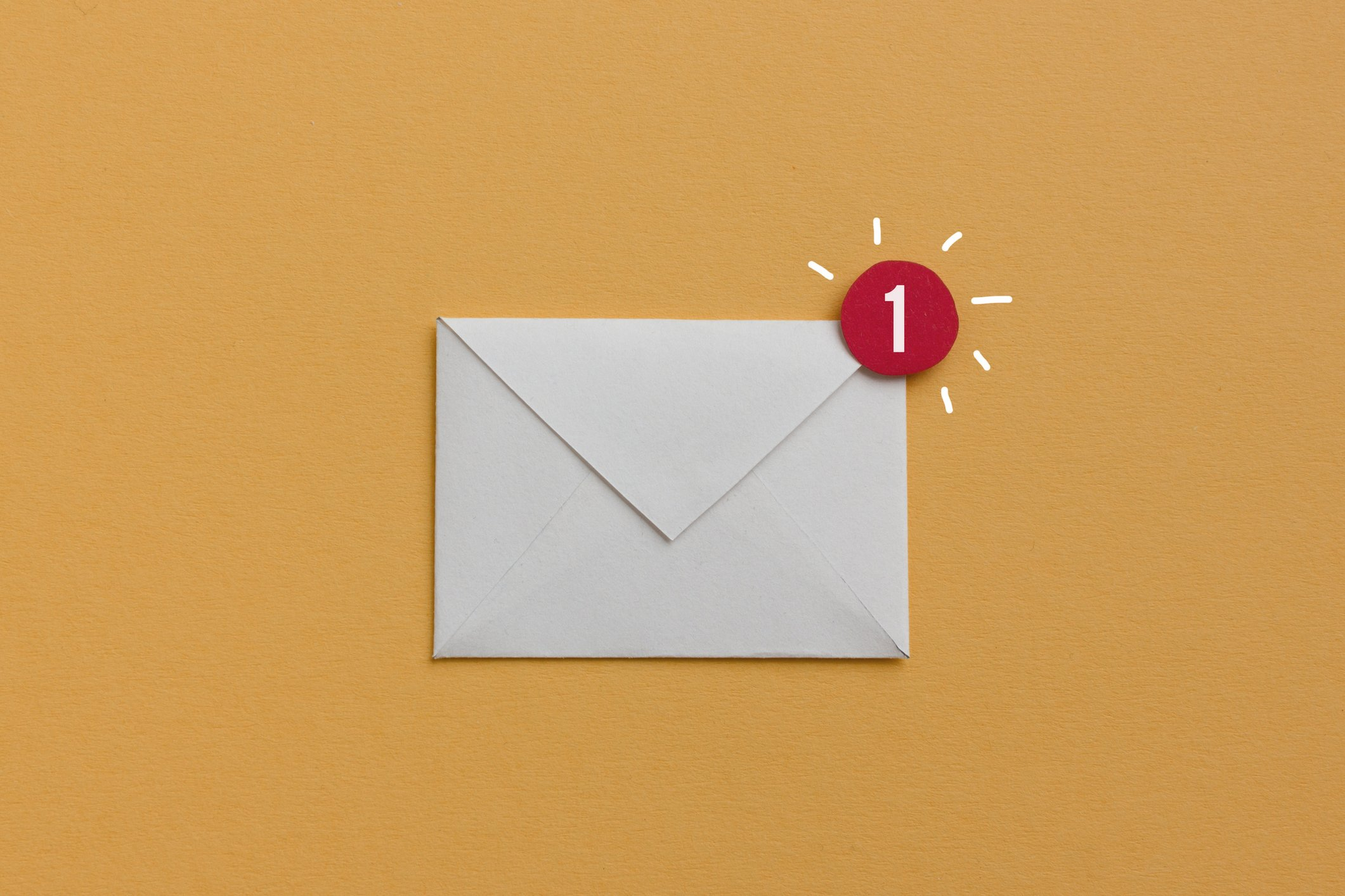 Estas son algunas alternativas posibles a los correos electrónicos más conocidos. (GETTY IMAGES)