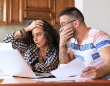 Las nuevas generaciones son más propensas a tener secretos financieros, como por ejemplo, deudas.