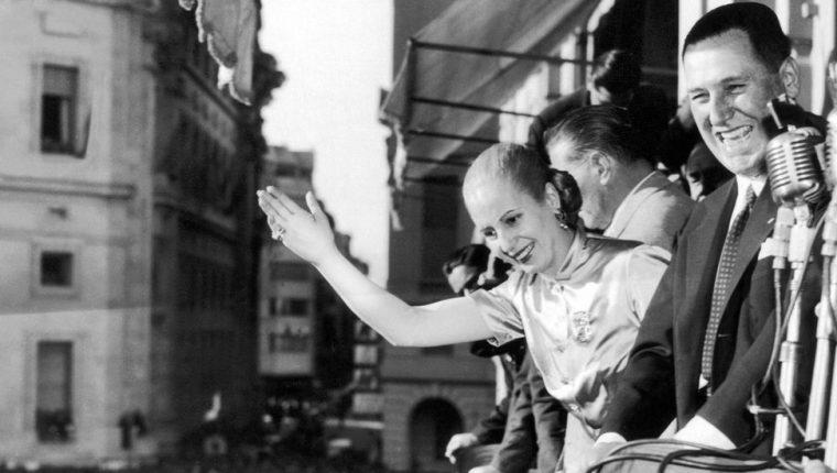 Se dice que no existiría Perón sin Evita. Y que no existiría Evita sin Perón.
