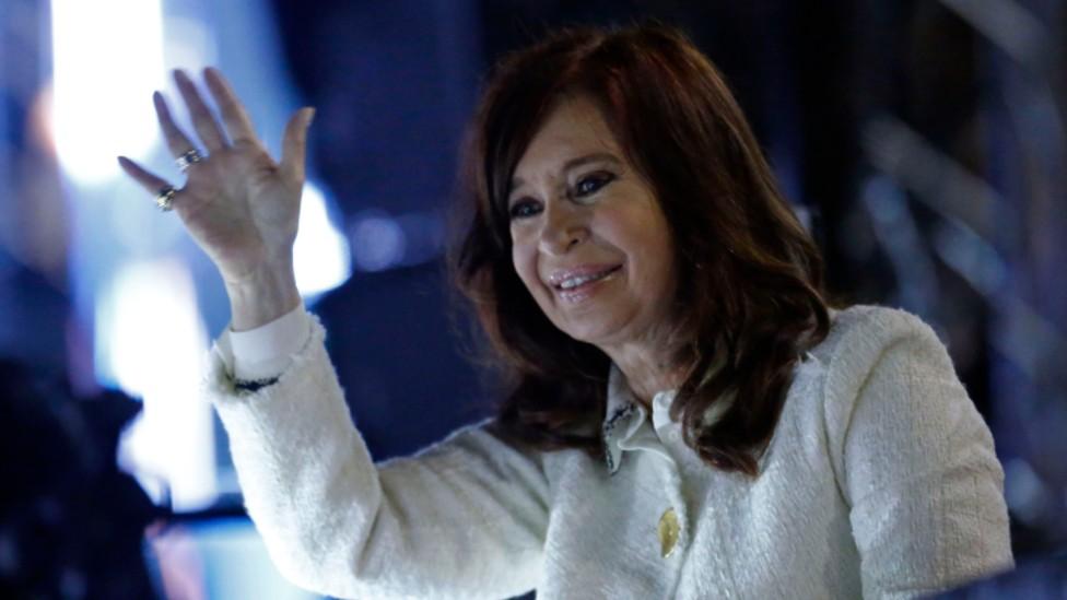Argentina lleva una semana hablando de Cristina Kirchner, aunque en realidad nunca dejó de mencionarla.