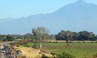 El Soconusco, en muchos sentidos más cerca de Centroamérica que de México, es ruta de migrantes.