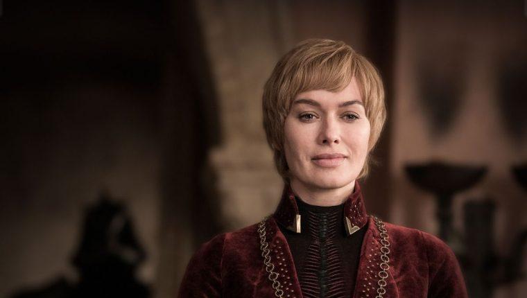 Cersei Lannister acumula 3 crímenes de guerra. (HBO)