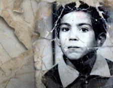 Amar Kamin se convirtió en el símbolo del sufrimiento del pueblo iraquí a manos de Saddam Hussein.