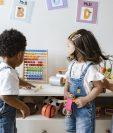 La educación de calidad en la primera infancia tiene un importante impacto en las siguientes etapas de la vida, indican investigaciones.