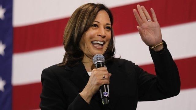El equipo de la senadora demócrata Kamala Harris corrigió los errores que había en la versión en español de su página oficial y ahora es una de las más correctas de todos los precandidatos.