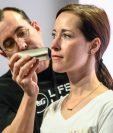¿Las impresoras de maquillaje son el futuro del mercado de la belleza?
