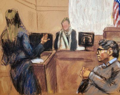 Varias mujeres han sido testigos de la fiscalía en contra del Keith Raniere en el juicio desarrollado en Brooklyn, Nueva York.