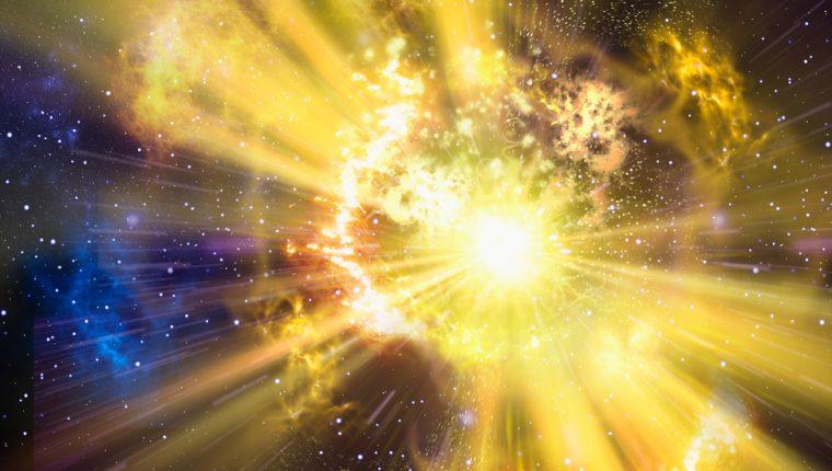Explosiones de supernovas causaron grandes incendios forestales en la Tierra, de acuerdo al estudio. OLIVER BURSTON/IKON IMAGES/SCIENCE PHOTO LIBRARY
