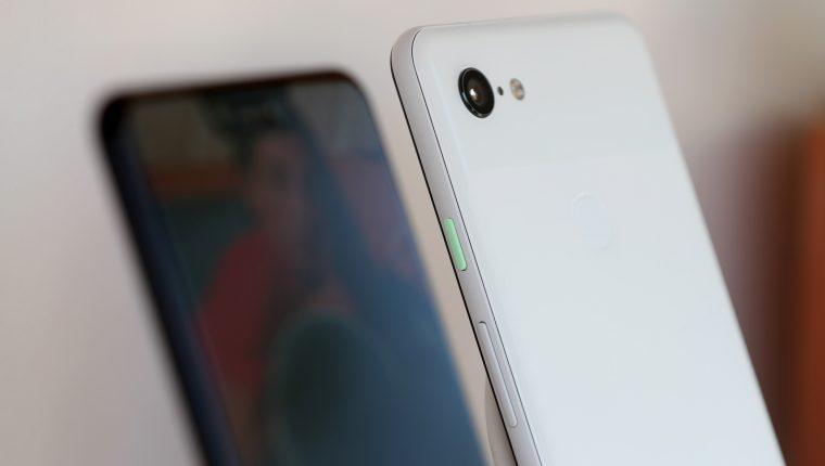 Los nuevos Pixel 3a se suman a la dinámica competitiva del mercado (Foto Prensa Libre: AFP).