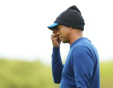 El golfista Tiger Woods tiene una demanda por la muerte de un camarero. (Foto Prensa Libre: AFP)
