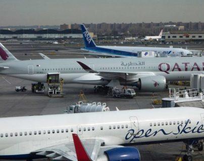 Cuáles son las mejores 10 aerolíneas del mundo en 2019 (y cuáles de estas operan en Guatemala)