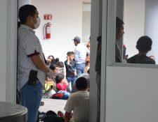 Niña migrante guatemalteca fallece en hospital mexicano bajo resguardo de estación migratoria
