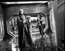 """Fotografía facilitada por Taschen de su volumen """"Star Wars. Foto Prensa Libre: EFE"""