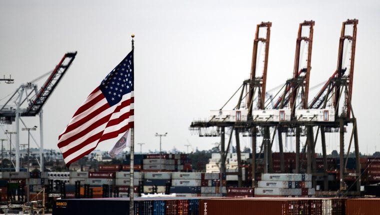 Una nueva política de Estados Unidos no le otorgará la ciudadanía automática a los hijos de sus diplomáticos. (Foto Prensa Libre EFE)