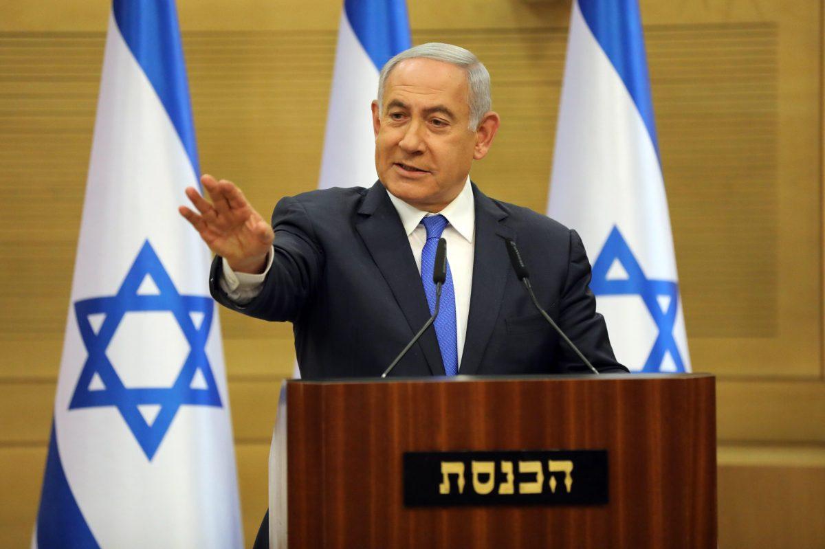 Netanyahu fracasa en formar gobierno y opta por nuevas elecciones