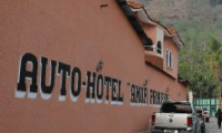 Autoridades inmovilizaron y se apropiaron de esta propiedad de Guayo Cano, quien purga condena por asesinato. (Foto Prensa Libre: MP)