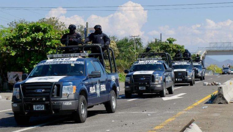 """Los carteles mexicanos tratan de que agentes federales se """"una a sus filas"""". (Foto: Hemeroteca PL)"""