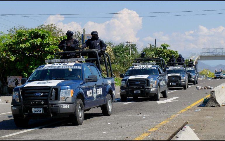 """""""Si te dieron de baja, aquí te pagamos bien"""": cartel mexicano recluta a expolicías por WhatsApp"""