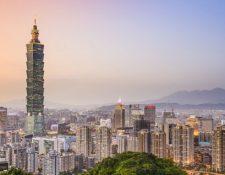 Taiwán sumó a su acelerado desarrollo un novedoso sistema de salud hace 24 años. (Foto: AFP)