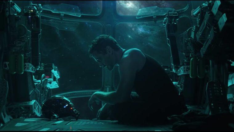 """Robert Downey Jr. es uno de los protagonistas de la cinta """"Avengers: Endgame"""". (Foto Prensa Libre: HemerotecaPL)"""