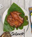 El restaurante 7 Caldos fue creado hace 25 años. Se especializa en caldos y recados de la gastronomía guatemalteca. (Foto, Prensa Libre: Facebook 7 Caldos).