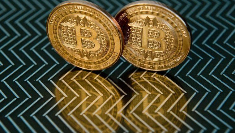 Las criptomonedas son unidades digitales de intercambio para transacciones financieras. (Foto Prensa Libre: HemerotecaPL)